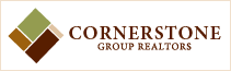 Cornerstone Group Realtors Logo